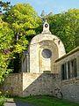 L'Isle-Adam (95), château et hameau de Stors, chapelle.jpg