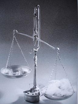 L'inégalité