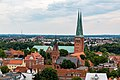 Lübeck, Aussicht vom Turm der St.-Petri-Kirche -- 2017 -- 0358.jpg
