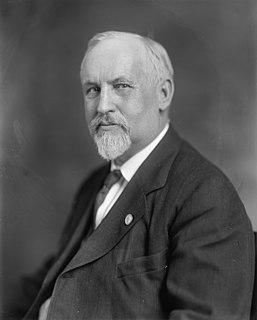 Edwin F. Ladd American politician