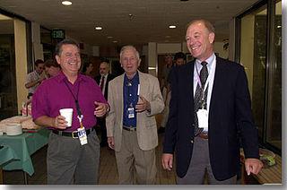John C. Browne American physicist