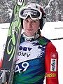 LCOC Ski jumping Villach 2010 - Eva Logar 87.JPG