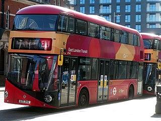 East London Transit