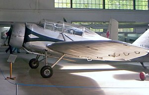 PZL Mielec - LWD Szpak-4T