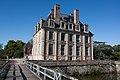 La-Ferté-Saint-Aubin Château de la Ferté Extérieur IMG 0080.jpg