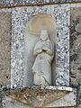 La Grimaudière Notre-Dame-d'Or église statue.jpg