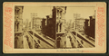 La Salle St. tunnel, Chicago, from Robert N. Dennis collection of stereoscopic views.png