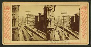 LaSalle Street Tunnel