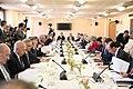 La alcaldesa asiste a la reunión del Patronato de la Escuela Superior de Música Reina Sofía 04.jpg