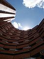 La casa del caracol.Torres del Parque..jpg