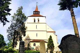 Church on the Hill (Sighișoara)