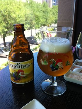 Image illustrative de l'article Chouffe
