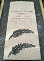 La tombe de Gabriel Voisin.JPG
