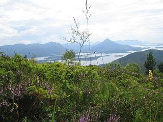 Fræna Former municipality in Møre og Romsdal, Norway