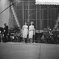 Laatste uitzending Tussen Keulen en Parijs , de Salveras, Bestanddeelnr 911-1521.jpg