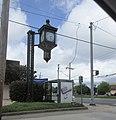 Labarre & Jeff Highway Bank Clock Old Jefferson Louisiana.jpg