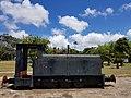 Labourdonnais Sugar Estate Limited in Mauritius - Train.jpg