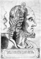 Lacydes Cyreneus - Illustrium philosophorum et sapientum effigies ab eorum numistatibus extractae.png