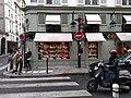 Ladurée Bonaparte, Rue Jacob, Paris, 2016.jpg