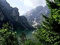 Lago di Braies,Pragser Wildsee - panoramio (5).jpg