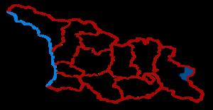 Lagodekhi Municipality - Lagodekhi District