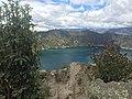 Laguna de Quilotoa - Equador - panoramio (8).jpg