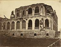 1874年香港