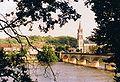 Lalinde, Dordogne, France 1993.jpg
