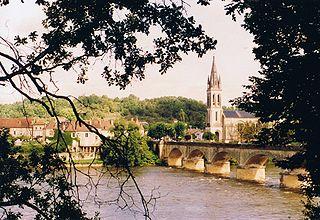 Lalinde Commune in Nouvelle-Aquitaine, France
