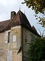 Lalinde maison à coté du pont angle (1).JPG