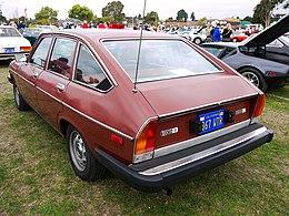 4e43817f9d7f8 Lancia Beta - Wikipedia