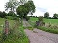 Lane, Magheragart - geograph.org.uk - 1457977.jpg