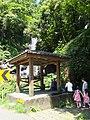 Lanhou Waterfall Gazebo 蘭吼瀑布涼亭 - panoramio.jpg
