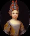 Largillière, circle of - Élisabeth Charlotte of Lorraine - Palazzo Reale, Genoa.png