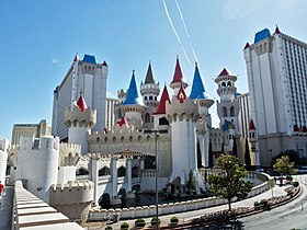 Image illustrative de l'article Excalibur Hotel and Casino