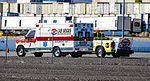 Las Vegas Motor Speedway Paramedic Unit 1 (30030641275).jpg