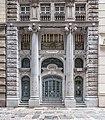 Lateral do Antigo Banco Alemão, hoje Secretaria dos Transportes da prefeitura, SPTrans.jpg