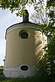 Lauingen (Donau) Herrgottsruhkapelle 1397.JPG