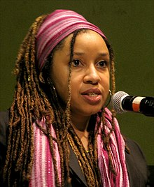 Laura Mae Lindo, ONDP MPP for Kitchener Centre.jpg