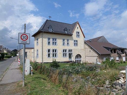 Laurensberger Straße 20 - renoviert