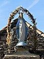 Laveyssière chapelle ND statue.jpg