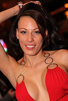 Layla Rivera - 2013 AVN Expo Photos Las Vegas (8416917634).jpg