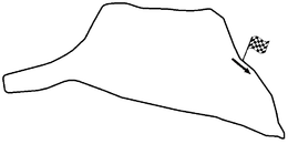 Layout of Chimay Street Circuit used in Grand Prix des Frontières (1929-1972).png