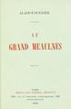 Le Grand Meaulnes EO 1913.png