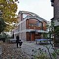 Le corbusier, maisons jaoul, neuilly-sur-seine, paris, france, 1951-1955. house B - Flickr - seier-seier.jpg