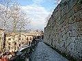 Le mura dell'Acropoli - panoramio.jpg