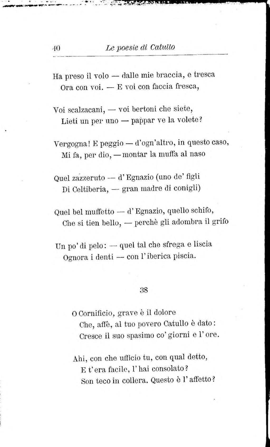 Popolare Pagina:Le poesie di Catullo.djvu/40 - Wikisource SH07