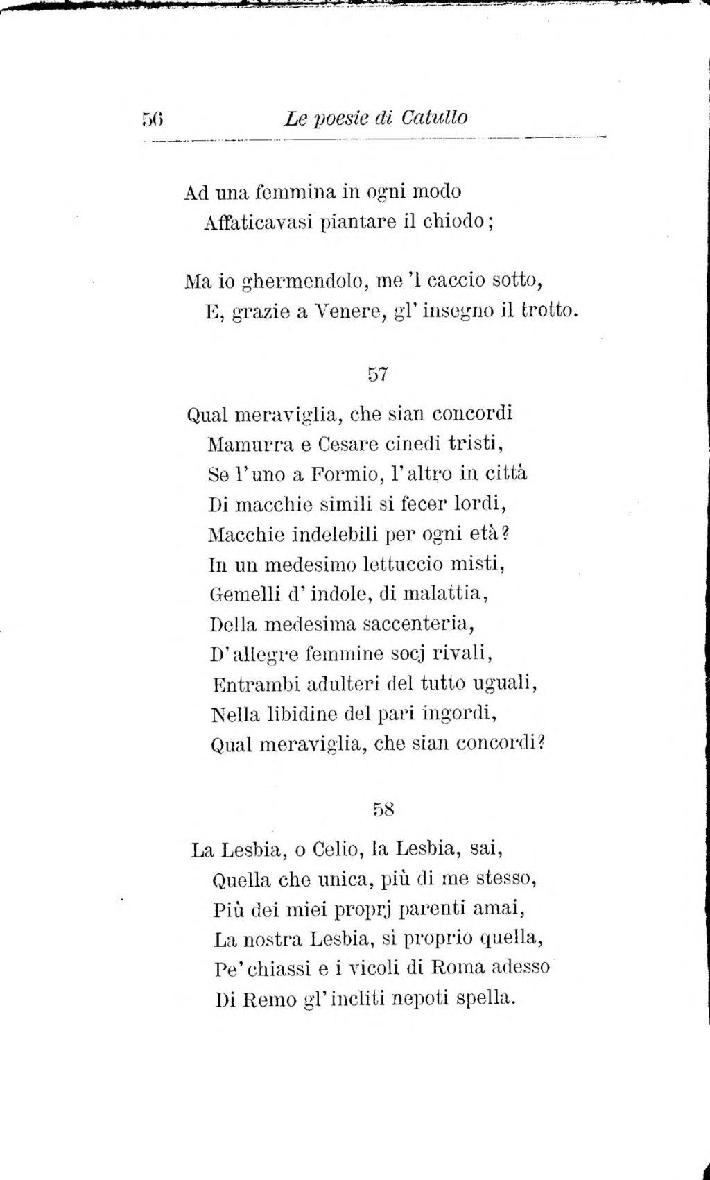 Pagina le poesie di wikisource - Gemelli diversi un altro ballo testo ...