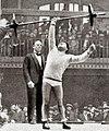 Le poids plume Raymond Suvigny, champion olympique à Los Angeles en 1932.jpg