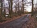 Lea Mount, off Andrews Lane, Cheshunt - geograph.org.uk - 96373.jpg